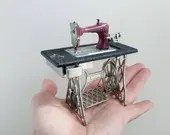 Sewing machine table ligh...