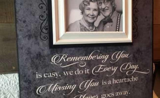Lost Loved Ones Etsy