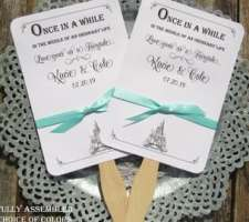 Disney Fairytale Wedding Favors | Cinderella Castle