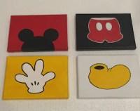 Mickey mouse decor | Etsy