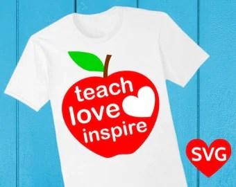 Download Teacher clipart | Etsy