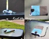 Crochet Capri Backsided M...
