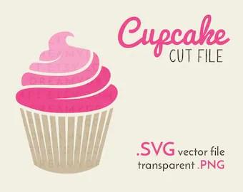 cupcake cut files