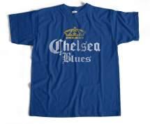 Chelsea Shirt T Unique Beer Vintage England Football