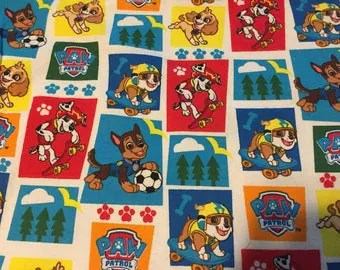 Padded placemats