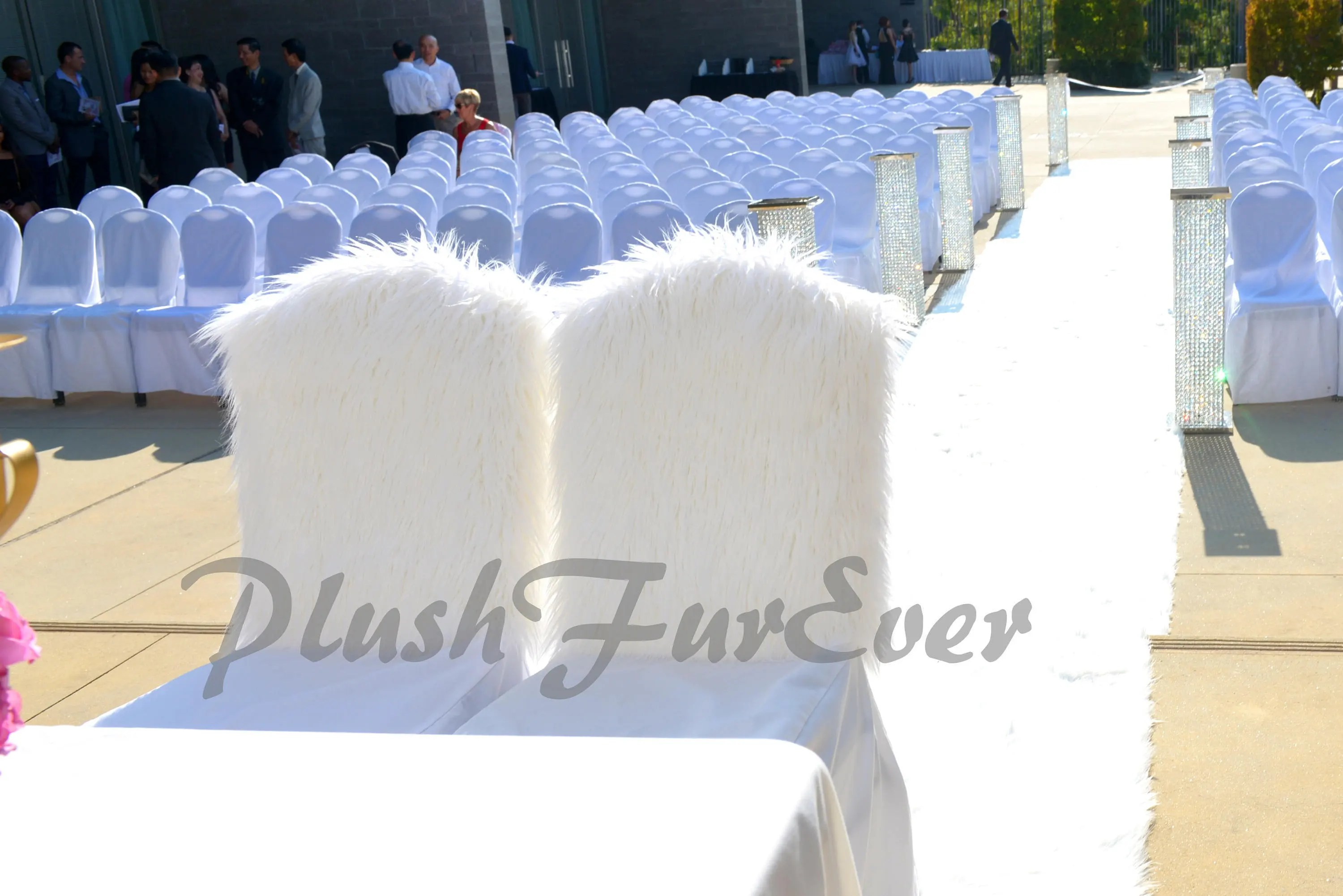 wedding bride and groom chairs desk chair doesn't stay up cover one pair seats