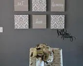 Beautiful Handmade Home Decor by GoldenPaisley on Etsy