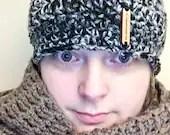 Crochet Easy Beanie Patte...