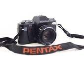 Pentax P3 camera with 50m...