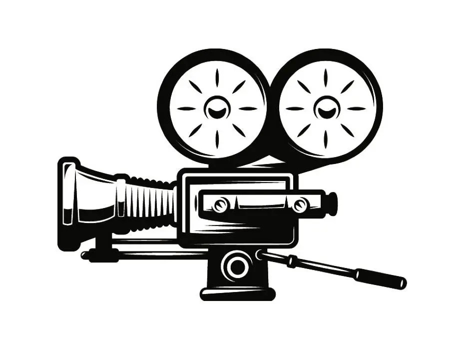 Film Camera Movie Cinema Show Reel Leisure Television