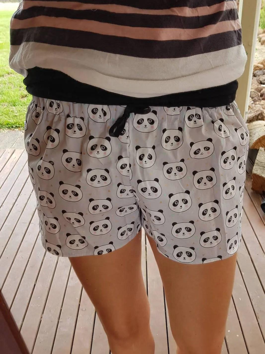 Jams shorts  Etsy