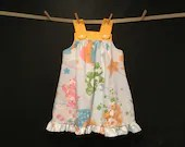 Toddler/Girl Sundress mad...