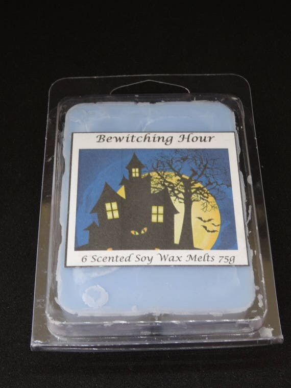 Bewitching Hour - Soy Wax Melts