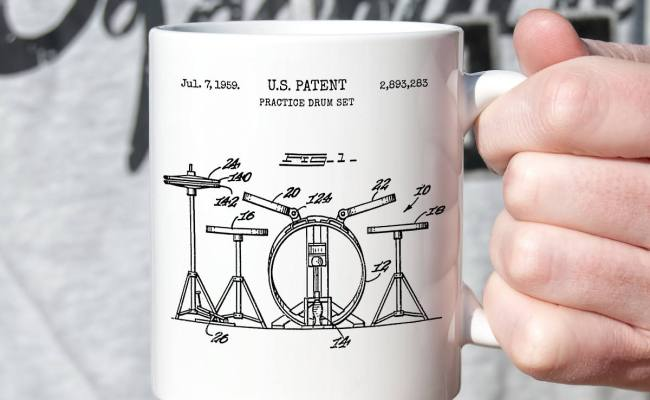 Drum Gifts For Drummer Gifts Music Gift Drummer Gift Drums