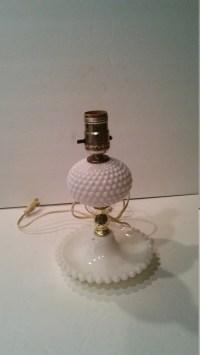 Vintage vanity lamp | Etsy