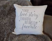 Every Love Story is Beaut...
