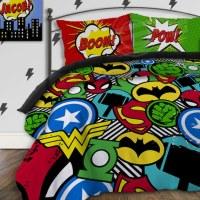 Superhero Bedding for Boys Bedding Twin Boys Superhero Bedroom