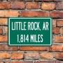 Little Rock Arkansas Etsy