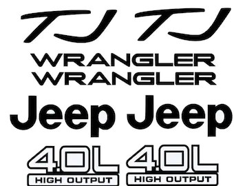 ROUGH COUNTRY SUSPENSIONS racing dodge ford sticker 330