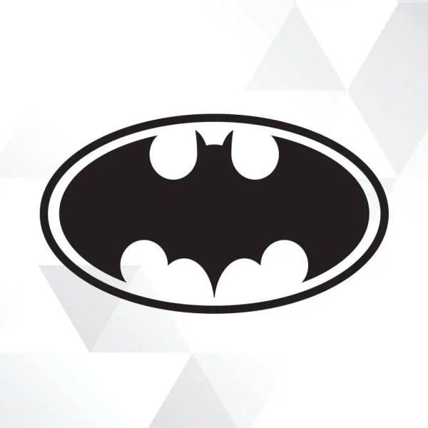 batman svg