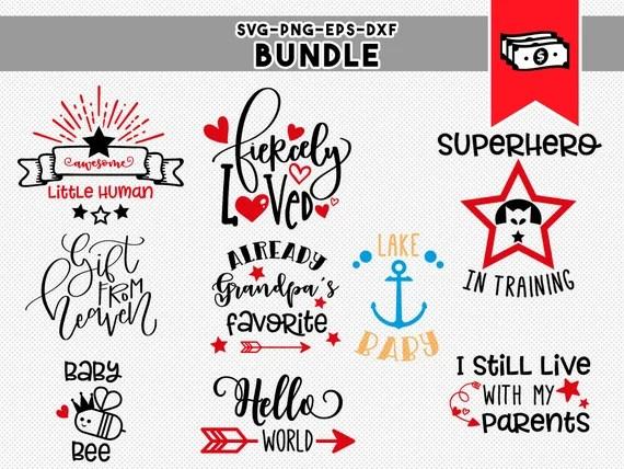 Download svg bundle onesie newborn svg bundle baby clipart newborn