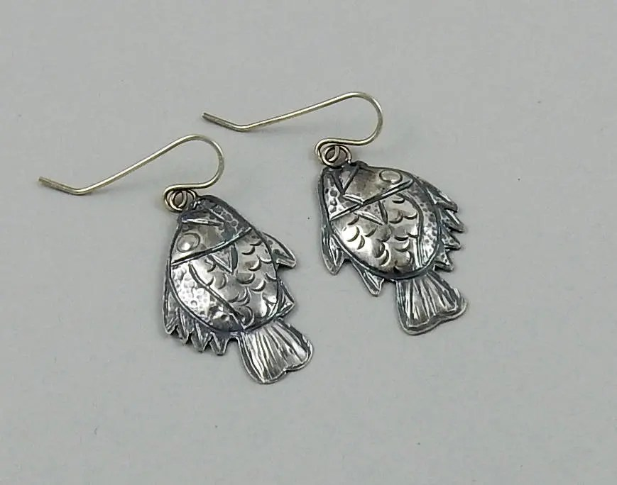 Handmade Silver Jewelry by SILVERBOUTIQUE on Etsy