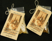Incense - Frankincense & Myrrh Resin - Religious - Spiritual - Aromatherapy - Great for Sunday School Lessons