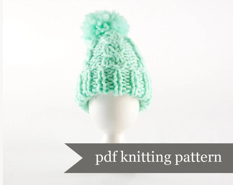 Egg Warmer Knitting Pattern. Egg Cozy Pdf Pattern. Digital Download. Simple Beginners Project Tutorial Wool