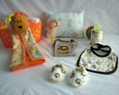 Lion Baby Basket - Free shipping