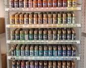 Acrylic Paint - 10 Bottles -  Premium Quality -  DecoArt  - Americana