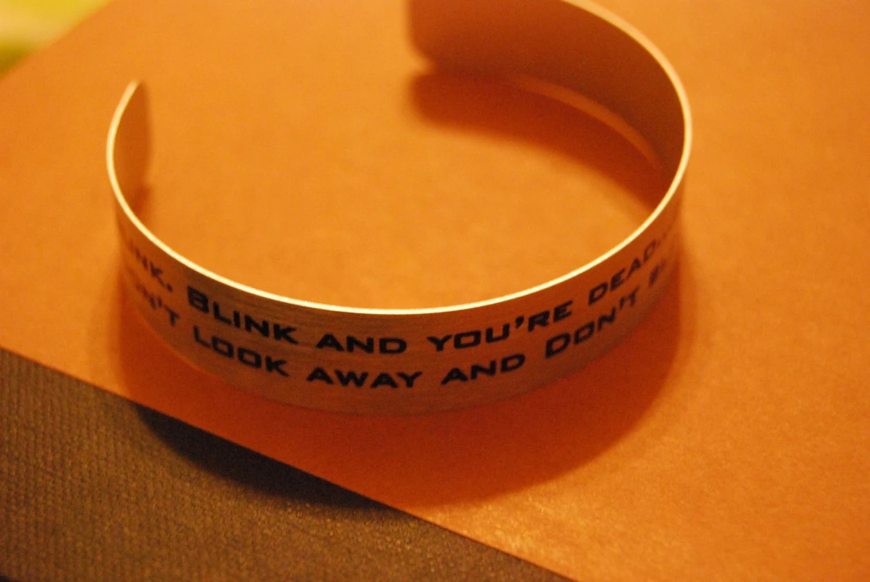 blink bracelet