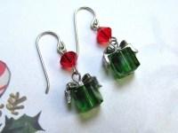 house handmade: Women gifts: Beautiful Christmas jewelry