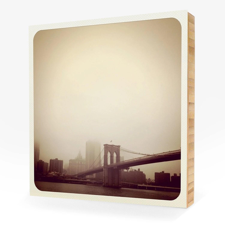 Brooklyn Bridge, Brooklyn, NY by [en]frame photography by rachel boyer