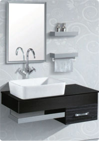 Bathroom Cabinets Manufacturer In Delhi Delhi India By Elegant Casa Id 1836146