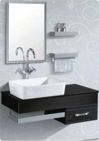 Bathroom Cabinets Manufacturer In Delhi Delhi India By Elegant Casa Id 1836146