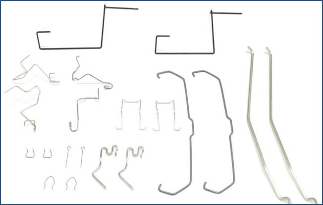 Wire Forms Manufacturer in Maharashtra India by Vikson