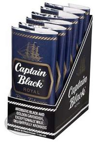 Buy Captain Black Cherry Pipe Tobacco from Global Trade ...