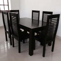 Wooden Dining Table Set Manufacturer in New Delhi Delhi