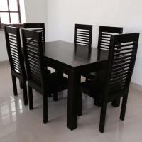 Wooden Dining Table Set Manufacturer in New Delhi Delhi ...