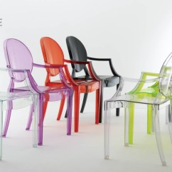 Ghost Chairs Cheap Sit Up Chair For Babies Buy Louis Plastic Clear From