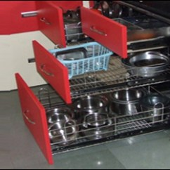 Kitchen Basket Modern Table Lighting Ss Manufacturer In Maharashtra India By