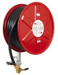Buy Hose Pipe Reel from Hindustan Fire Protection, Mumbai ...