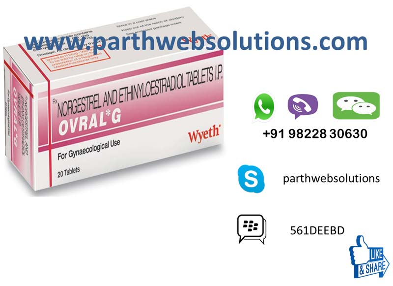Products - Buy Norgestrel Ethinyl Estradiol Tablets from ...