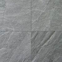 Buy Silver Grey Quartz Stone Tile from Vandana Exports ...