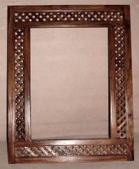 Products - Wooden Mirror Frame Manufacturer & Manufacturer ...