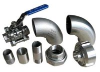 Stainless Steel Forged Pipe Fittings Manufacturer ...