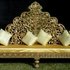Wedding Sofa Jcpenney Leather Sofas Buy From Ali Art India Id 1902628