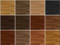 Rubber Wood Flooring, Natural Wooden Flooring from Vietnam ...