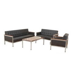 Office Sofa Set India Convertible Bed Designer Manufacturer From