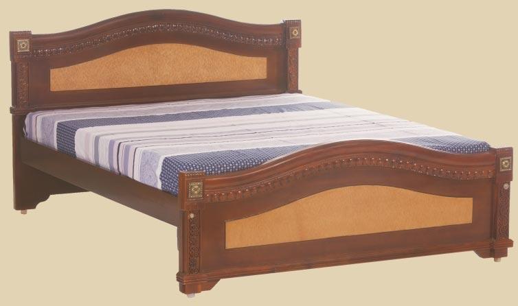 Teak Wooden Cot Price